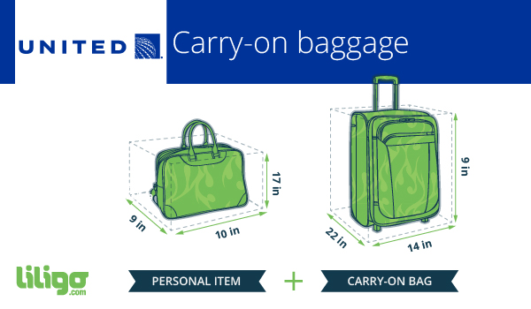 United Airlines Baggage Policy Baggage Charges Baggage