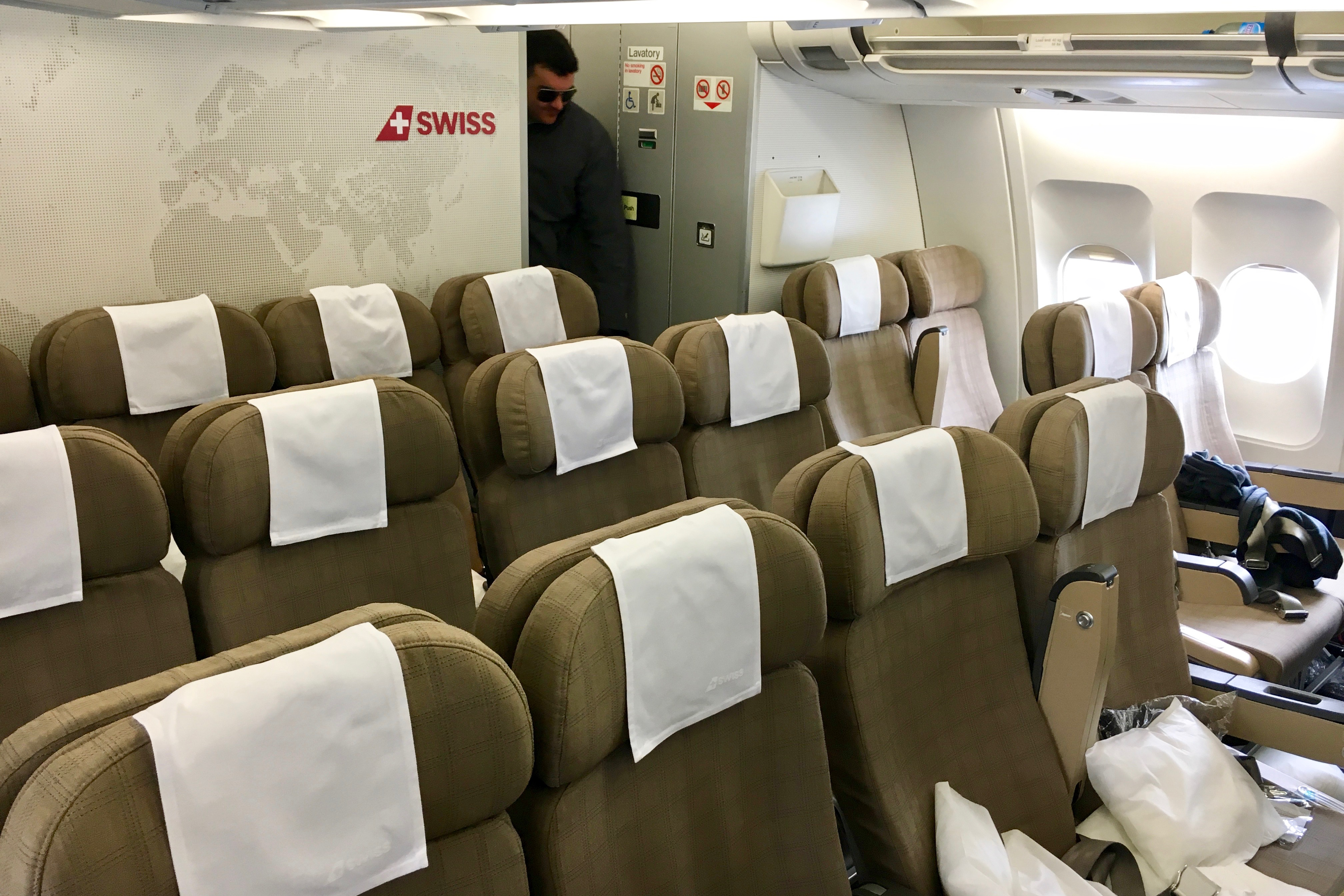 swiss airlines Seat Upgrade.jpg